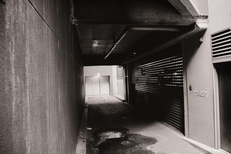 Briscoe Lane
