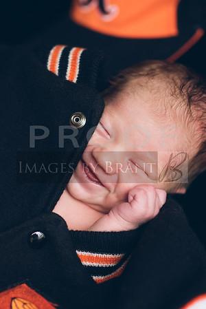 Newborn Jaxson