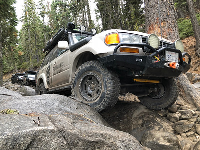 4x4 and Overland Training