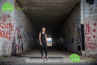 Mickayla Labrum