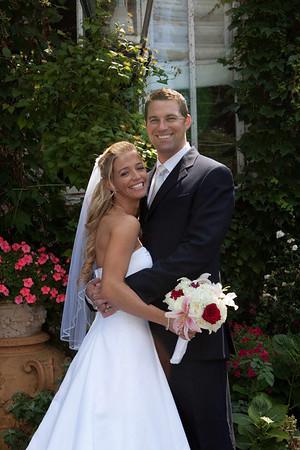 Christina & Tom at Ev viva