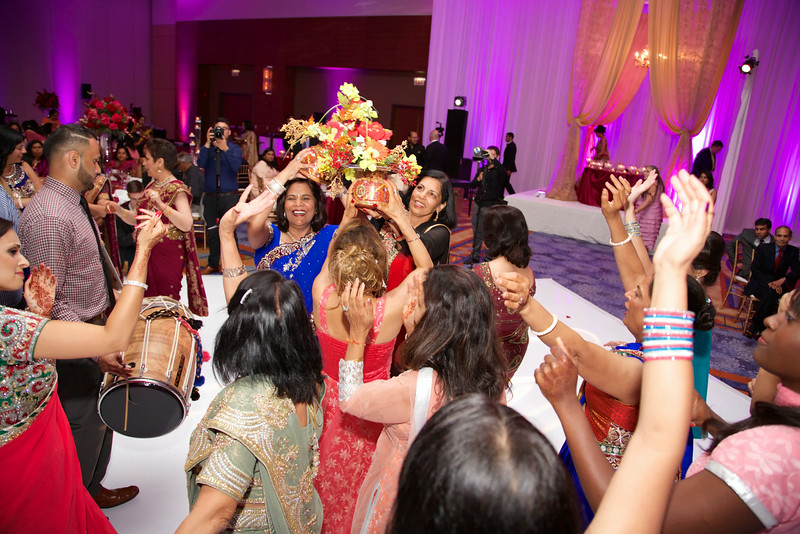 Le Cape Weddings - Indian Wedding - Day 4 - Megan and Karthik Reception 215.jpg