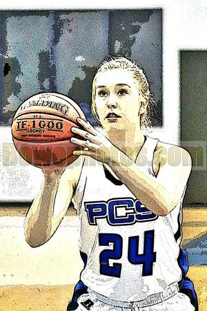 Bowling Green at PCS (girls varsity)