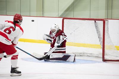 12/7/19: Girls' Varsity Hockey v Lawrenceville