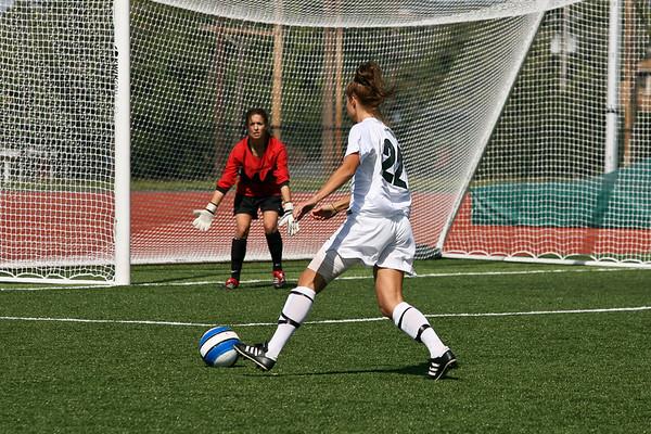 women's soccer - 09/15/07