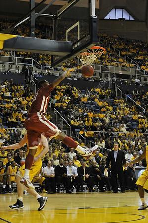 28711 - Mens Basketball vs. Oklahoma