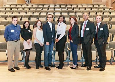 Alumni Career Networking Reception & Panel