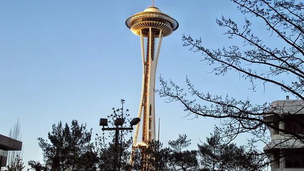 Seattle - Around Seattle