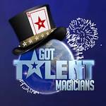 Got Talent Magicians