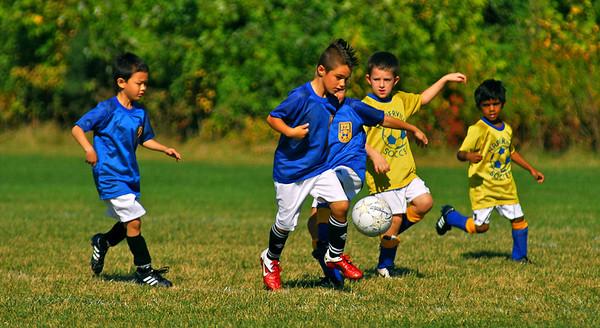 NPD Soccer Oct 8, 2011