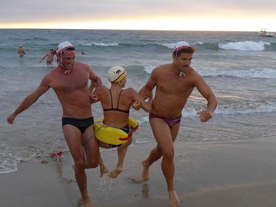 2015 Lifeguard Taplin Relay