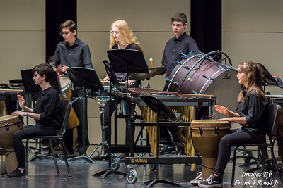 4-16-2019 Norwin Percussion Ensemble