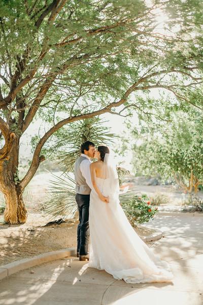 Mckenzie & Kade Wedding