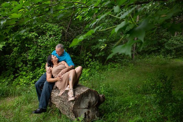 Shay and Joe Engagement