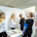 Cranleigh LVI Art Exhibition Private Viewing