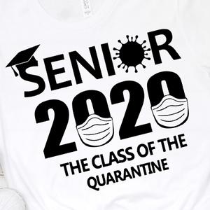 Seniors Quarantine