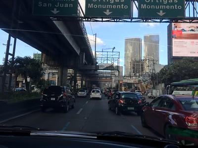 EDSA  Traffic 2/16