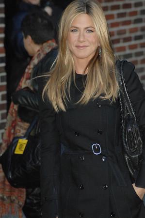 20081217 Jen Aniston on Letterman