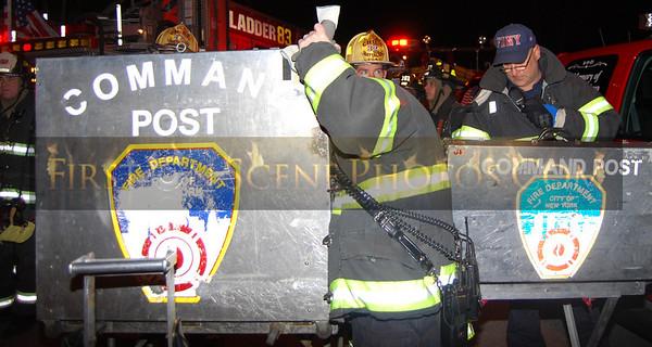 12/05/10 - Arlington 3rd Alarm