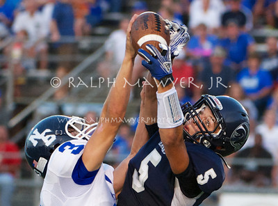 Football - Boerne-Champion vs New Braunfels (2012)