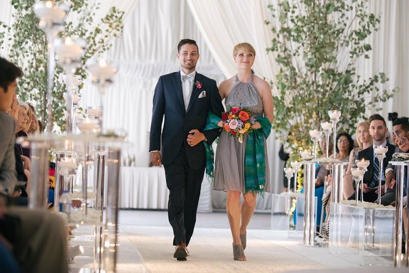 LeCapeWeddings Chicago Photographer - Renu and Ryan - Hilton Oakbrook Hills Indian Wedding -  592.jpg