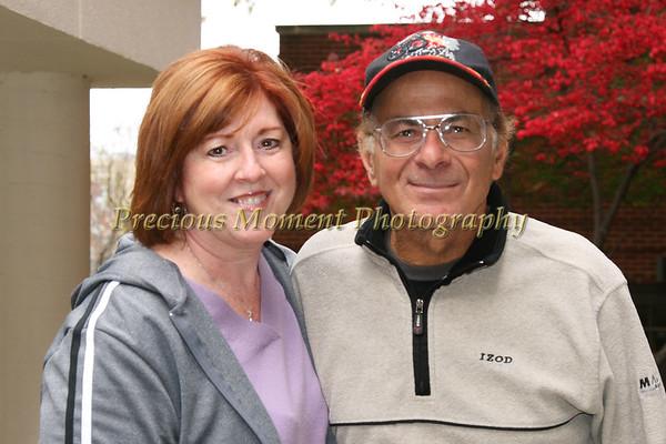 Paulette & Kathy's Trip to Jamestown, New York  - October 2010