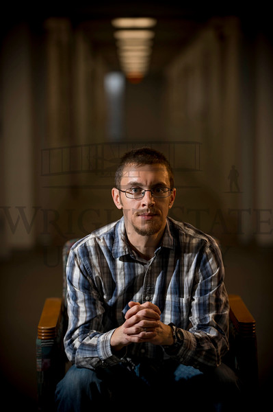 14848 Psychology Proffessor Nathan Bowling Newsroom Story 12-2-14