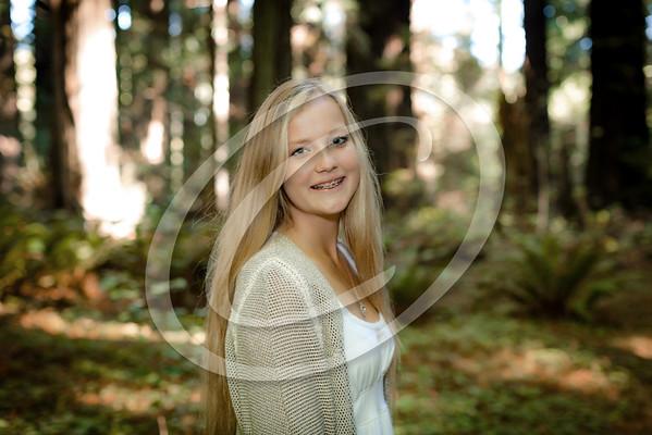 Brittney Senior 2017