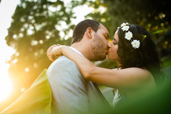 Vanessa & Jorge