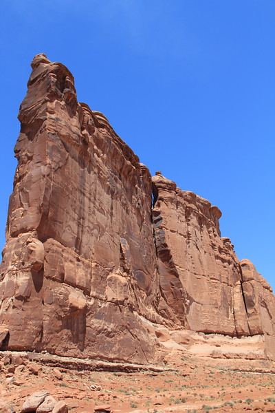 20180716-080 - Arches NP - Tower of Babel.JPG
