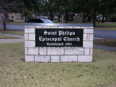 St. Philip's Episcopal Church Group
