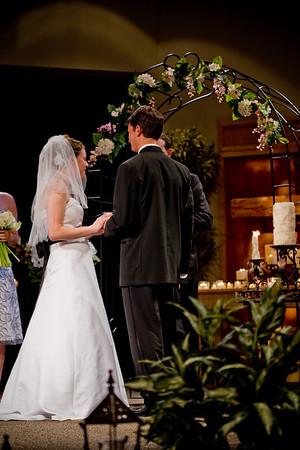 Doug and Kelly Wedding
