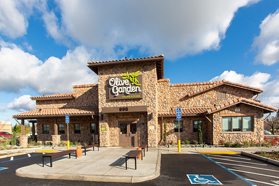 Olive Garden - Yuba City