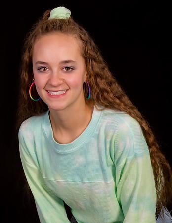 Paige Harrison