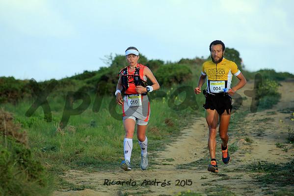Ultra Trail Run Linhas de Torres 2015