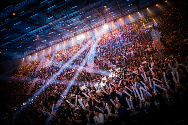 ESL Pro League Season 6 Finals Odense