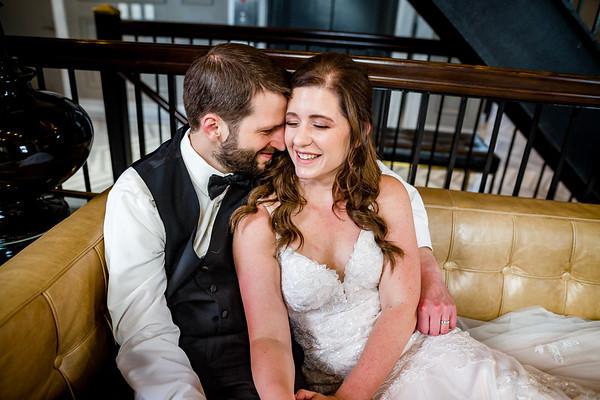 Mr. & Mrs. Denney