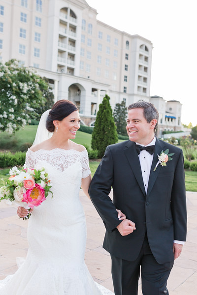 Wedding:  Julia & Mark