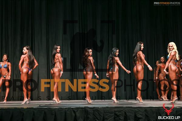 IFBB Bikini Finals