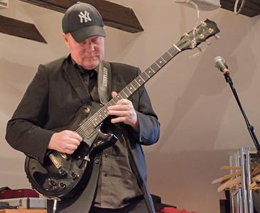 Ulf Wakenius Quartet
