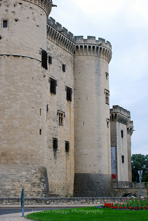 Tarascon, France 2009