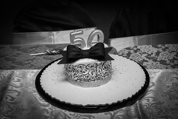 Donna Hart's 50th Birthday Celebration