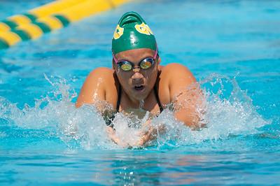 OEC Invitational Swim Meet