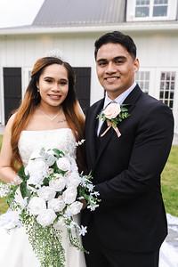 Nina & Semeli's Wedding