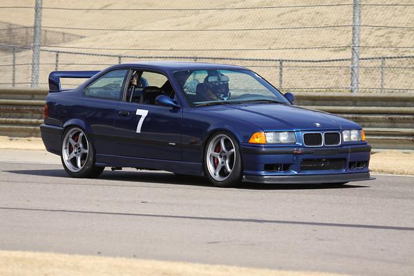 #7 E36 BMW M3