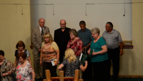 BCMA Community Choirs and Hymn Sing Videos