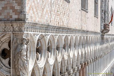 Venice - Palazzo Ducale