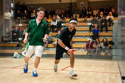 2014-02-15 Nicholas Harrington (Dartmouth) and Samuel Kang (Princeton)