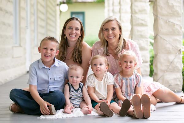 Lassel Family - 2021