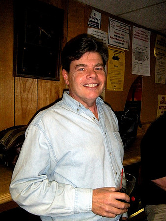Saengerbund Bowling 04/04/09